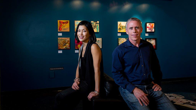 ArtsFund Partners with Microsoft Employee | Americans for