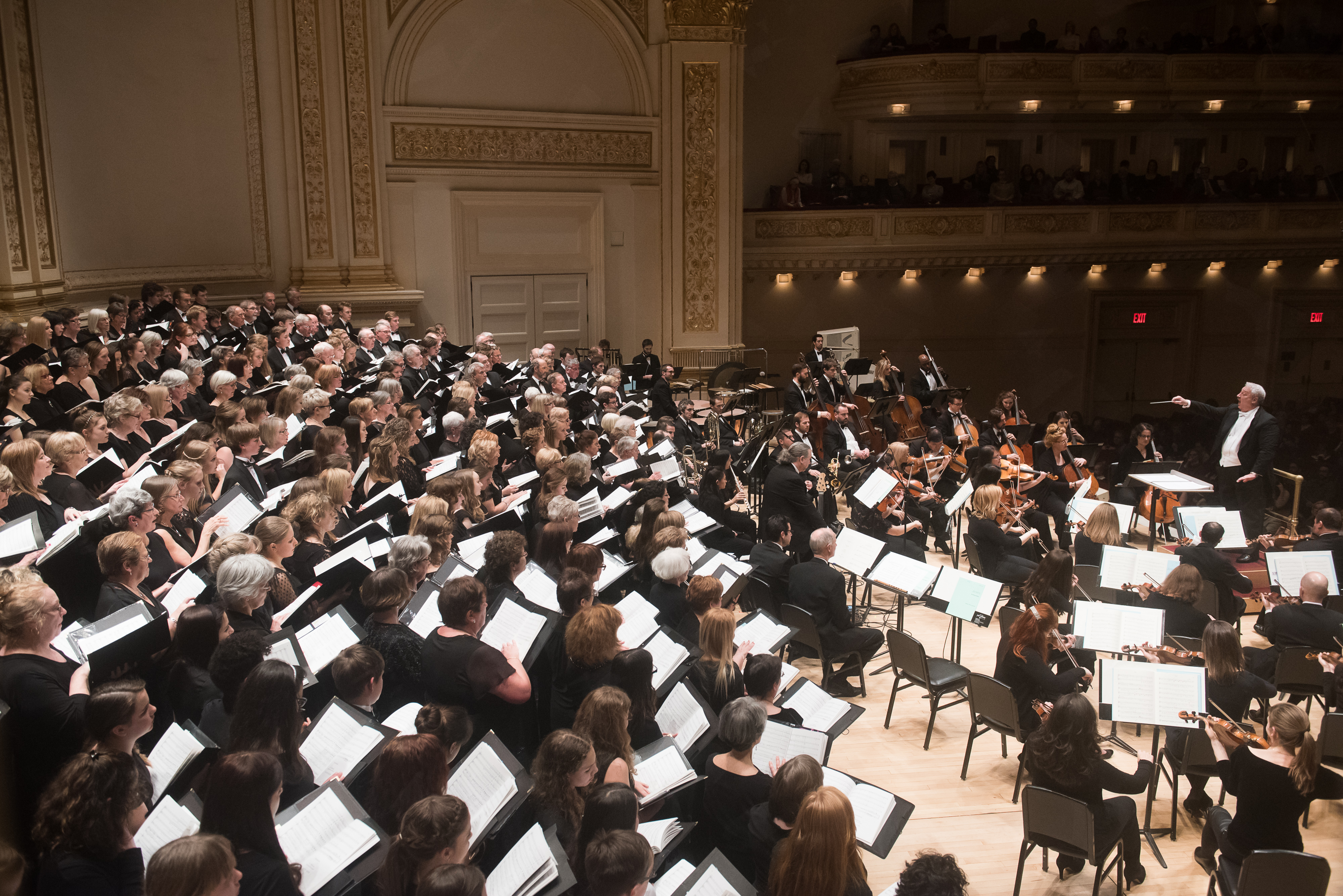 Carnegie Hall Calendar.The Suite Sounds Of Christmas At Carnegie Hall Americans For The Arts