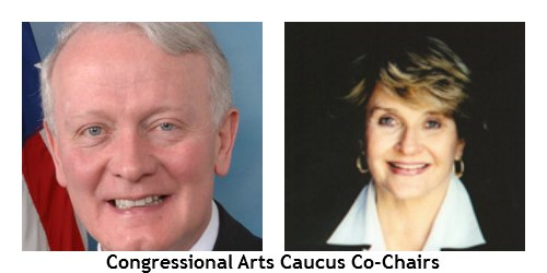 House arts caucus
