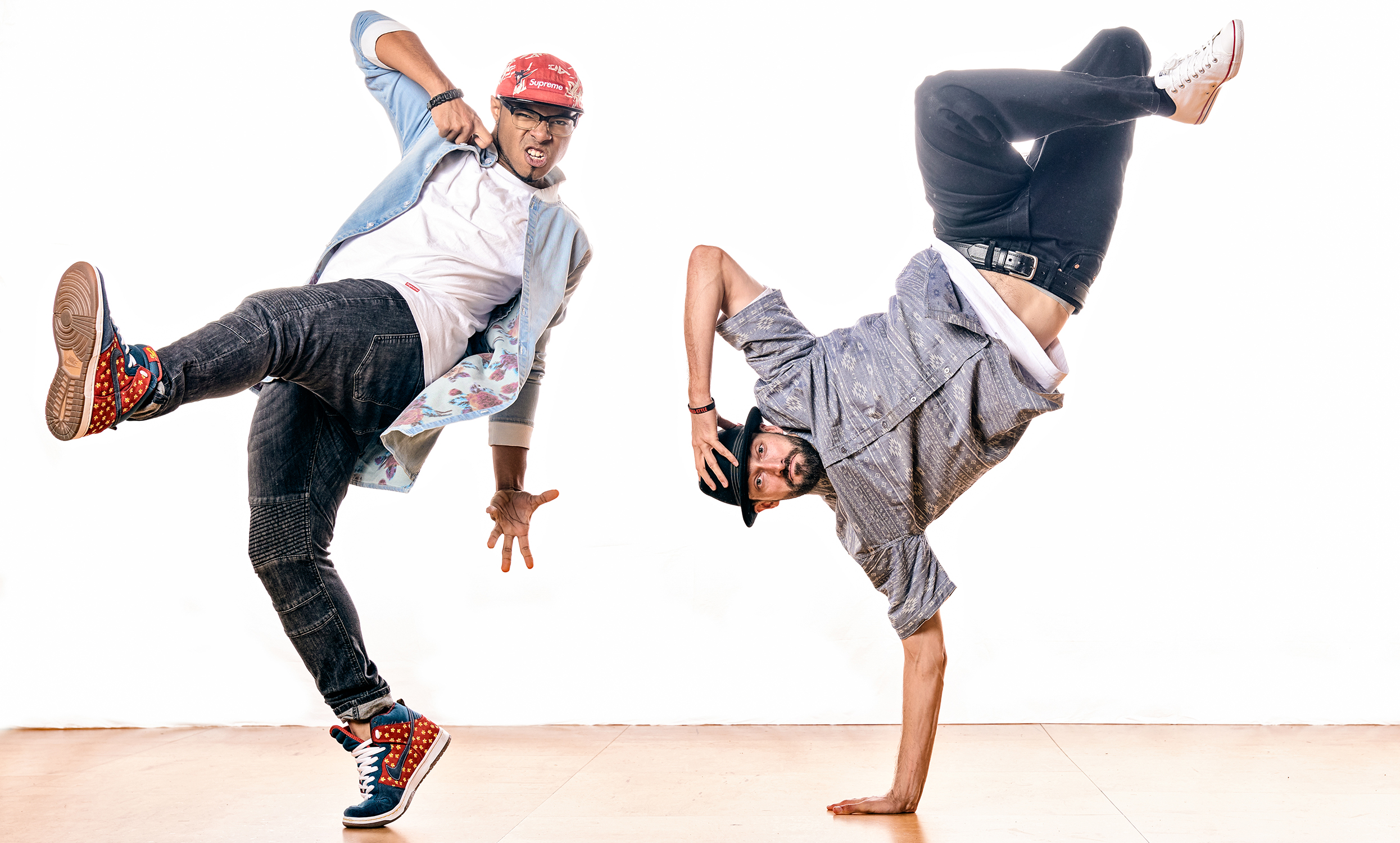 a report on break dancing a form of hip hop dancing While break-dancing has been at the forefront of hip hop culture for close to 30 years, in the last five years, capoeira -- an age-old brazilian martial art form -- has been on the tip of everyone's tongue.