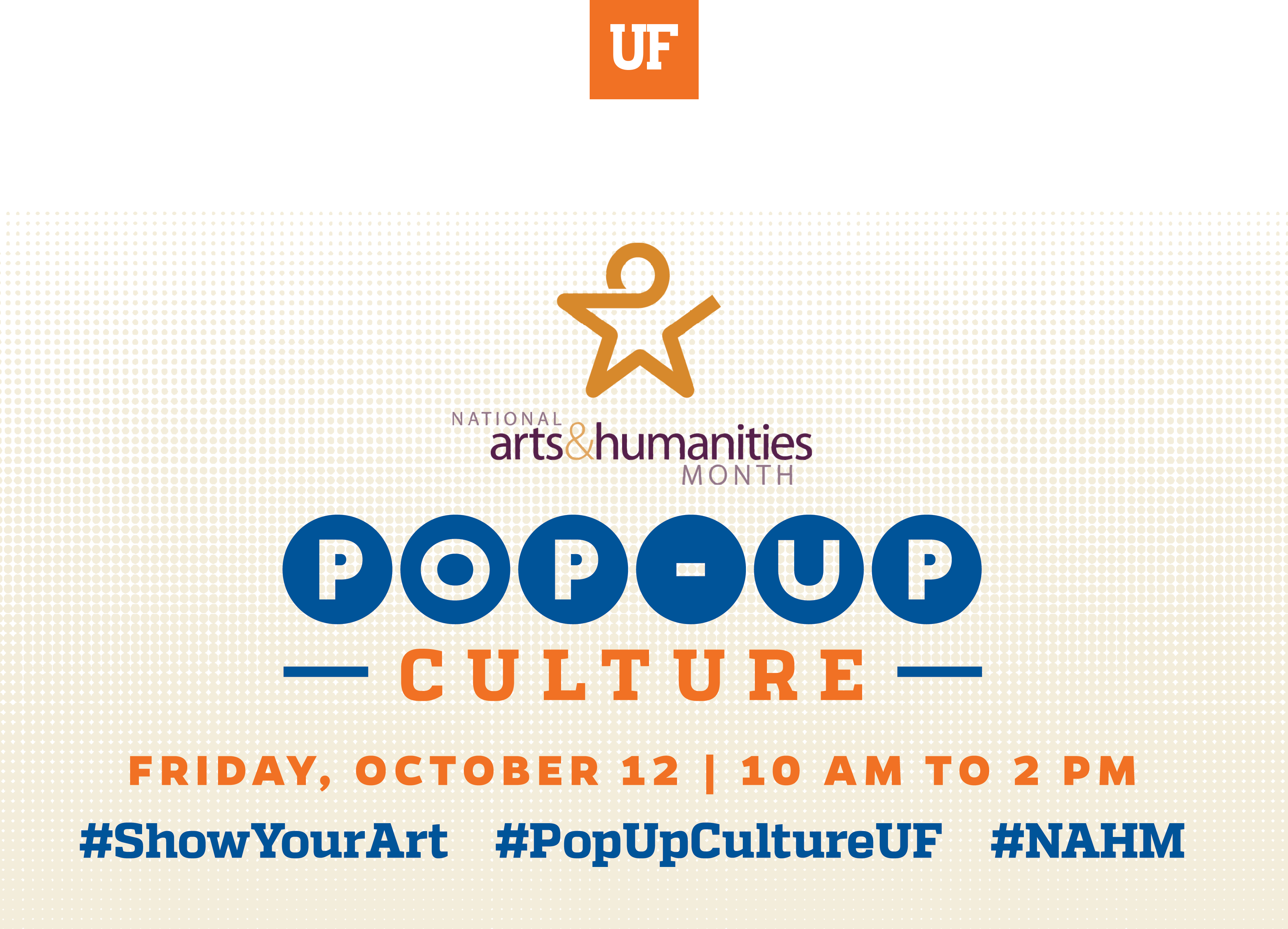 Uf Calendar Of Events.Uf Pop Up Culture Americans For The Arts