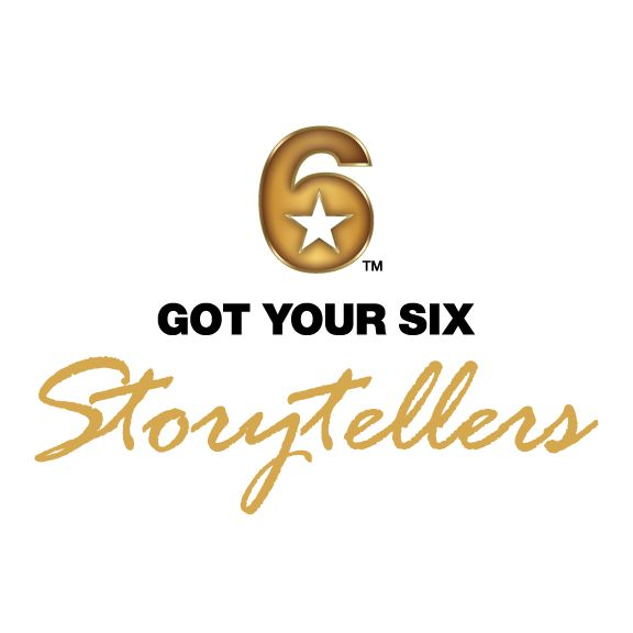 how to become a great storyteller