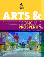 Arts & Economic Prosperity III