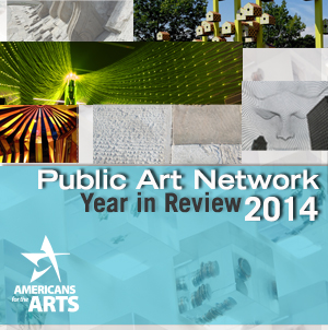 Annual Presentations | Americans for the Arts