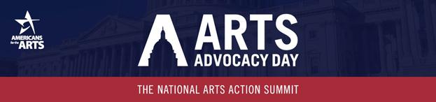 2015 Arts Advocacy Day