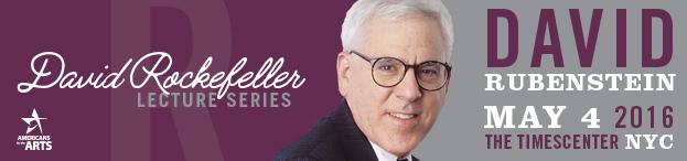 David Rockefeller Lecture
