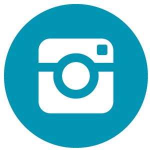 Image result for round instagram logo