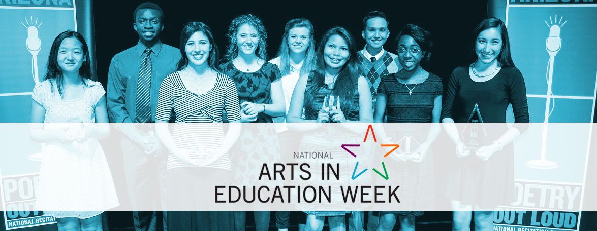 National Arts in Education Week | Americans for the Arts