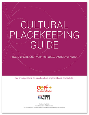 cover of Cultural Placemaking Guide