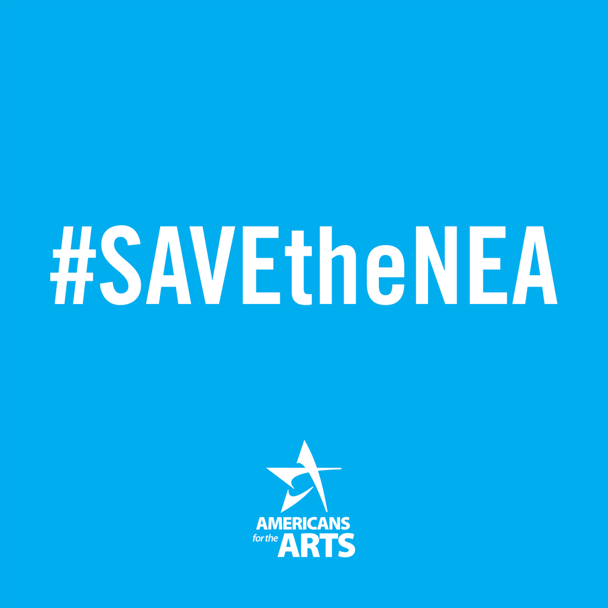 save the nea americans for the arts