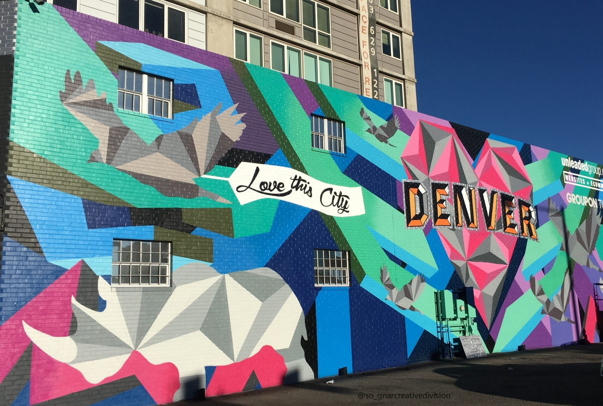 Experience a World of Art Close to Downtown Denver | Americans for