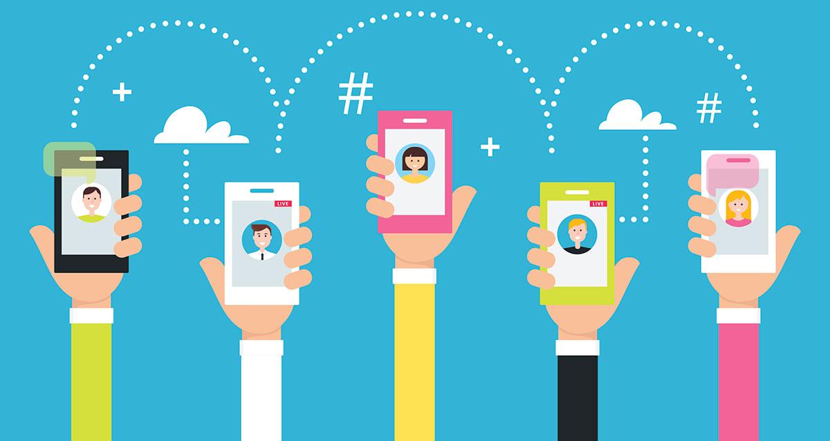 Promotion social media hausarbeit gliederung beispiel