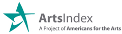 Arts Index Logo