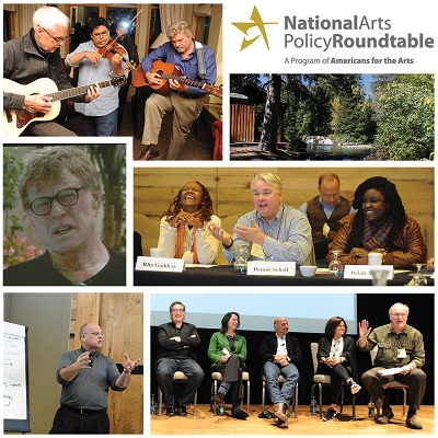 2011 National Arts Policy Roundtable Highlights