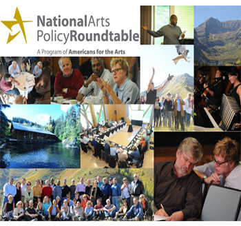 2008 National Arts Policy Roundtable Highlights