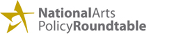 National Arts Policy Roundtable logo