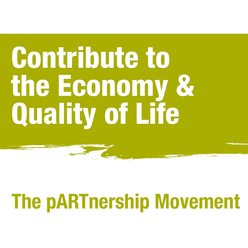 ... Movement essay series Contribute to the Economy amp Quality of Life