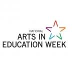 National Arts in Education Week Logo