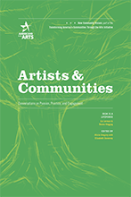 Visions Of Community 2015 Federation >> New Community Visions Initiative Americans For The Arts