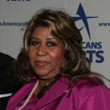Americans for the Arts Mourns the Loss of Iconic Soul Singer/Songwriter Aretha Franklin