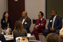 Business Roundtable: Leveraging the Arts to Advance Equity in Business