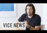 Embedded thumbnail for Adam Driver Brings Monologues to the Military: Arts in the Armed Forces