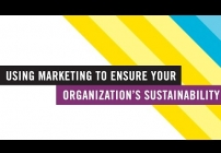 Embedded thumbnail for National Arts Marketing Project Conference 2014: Sustainability