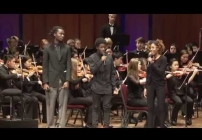 Embedded thumbnail for Nancy Hanks 2015: Atlanta Symphony Youth Orchestra, Final Performance