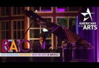 Embedded thumbnail for Business Leaders Discuss Arts Partnerships at Americans for the Arts BCA 10