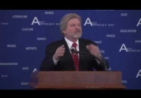Embedded thumbnail for Arts Advocacy Day 2014: Robert Lynch