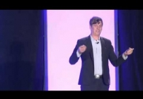 Embedded thumbnail for National Arts Marketing Project Conference 2013: Matthew Stinchcomb