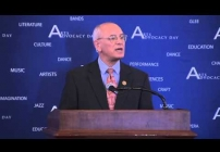 Embedded thumbnail for Representative Paul Tonko