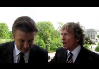 Embedded thumbnail for Arts Advocacy Day 2012: Alec Baldwin and Nigel Lythgoe