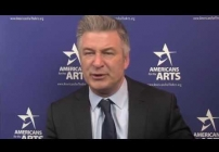 Embedded thumbnail for Arts Advocacy Day 2014: Alec Baldwin on the Impact the Arts have on his Life.