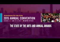 Embedded thumbnail for 2015 Annual Convention: Robert L. Lynch State of the Arts