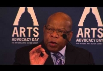 Embedded thumbnail for Rep. John Lewis (GA-5th District)