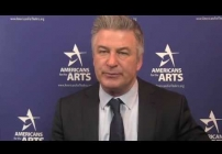 Embedded thumbnail for Arts Advocacy Day 2014: Alec Baldwin on the importance of Arts Advocacy Day